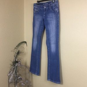 Maurices Jeans with bootcut